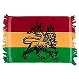 Rastafari Hand Towel