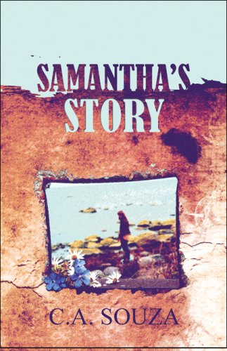 Samantha's Story Cover Image