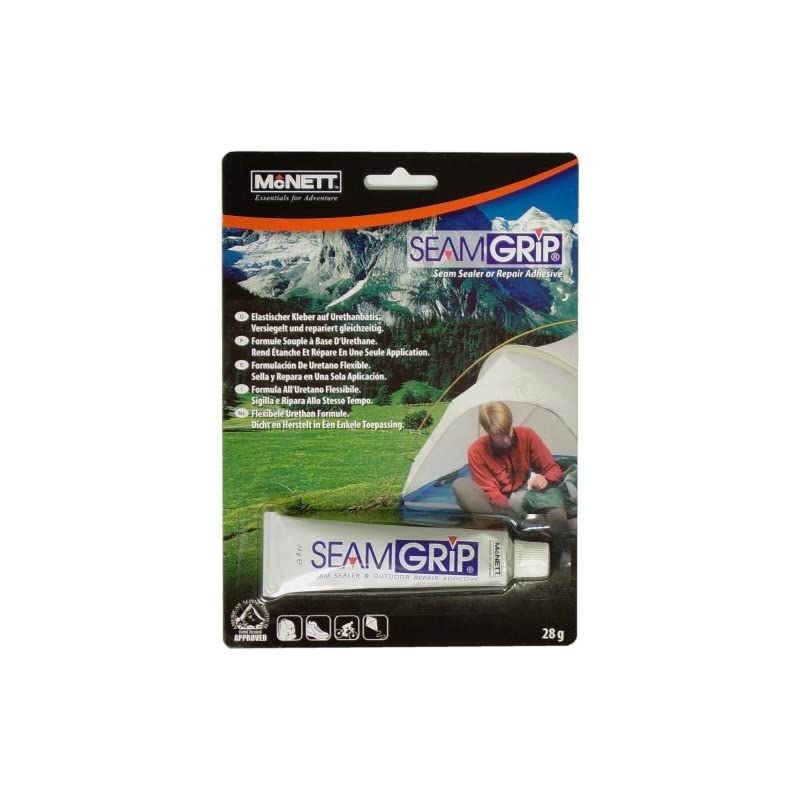McNett Seam Grip Sealing Repair Kit 30 ml