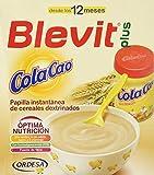BLEVIT Plus ColaCao 600G