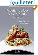 Le Petit livre de - Les recettes au four à micro-ondes