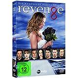 Revenge - Die komplette dritte Staffel