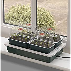 /Verde Ghirlanda GAL40FT Four Top propagatore Elettrico termostatico/