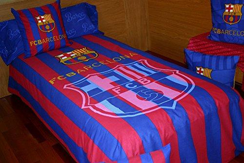Juego de sábanas FC Bacerlona FUTS04