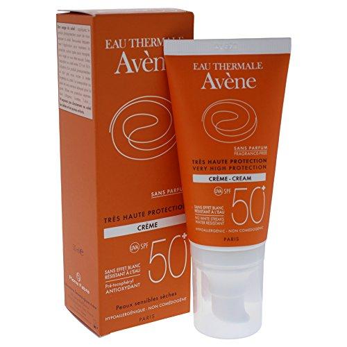 Avene Sonnencreme 50 ml, Preis/100 ml: 31.9 EUR