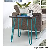 Best Mid Century - MP WOOD Furniture Mid Century Modern End Table Review