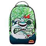 Sprayground Kung Fu Masta Backpack