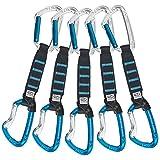 Climbing Technology Aerial Pro 2e687dac0qctst1Karabiner, hellblau/glänzend, 1