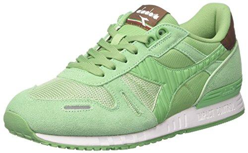 diadora-unisex-erwachsene-titan-ii-sneaker-low-hals-grun-verde-ming-445-eu