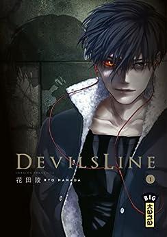 Devil's Line - Tome 1 (DevilsLine) par [Hanada, Ryo]