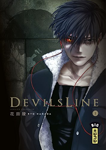 Devil's Line - Tome 1 (DevilsLine) par Ryo Hanada