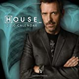 House M.D.: 2010 Wall Calendar by LLC Andrews McMeel Publishing (2009-07-15)