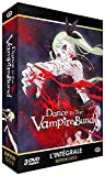 Coffret dance in the vampire bund [Francia] [DVD]
