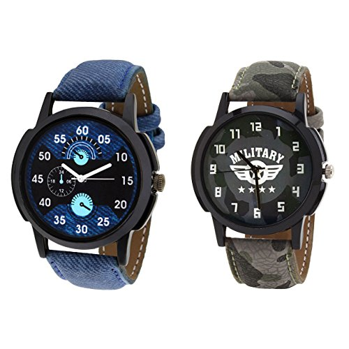 Relish Analog Multi-Colour Dial Men's Watch - Relish-930C