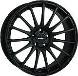 Calibre Products Kaliber l565j-llmb9538+ 211Rapide MB Leichtmetallrad für Mazda MX-31991–1998, 6,5x 15Zoll, matt schwarz