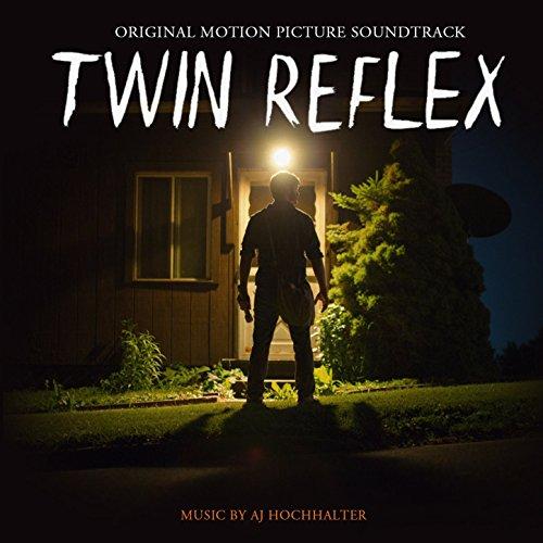 Twin Reflex (Original Motion Picture Soundtrack) (Twin-reflex)