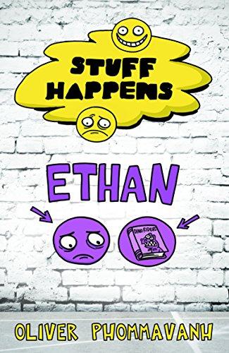 Stuff Happens: Ethan (English Edition)