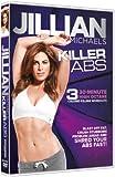 Jillian Michaels - The Ultimate Box Set - 5 DVD's - UK PAL