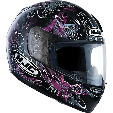 HJC CL-Y Tableau Helmet | Pink | Small | 55-56cm