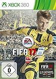 FIFA 17 - Xbox 360 - [Edizione: Germania]