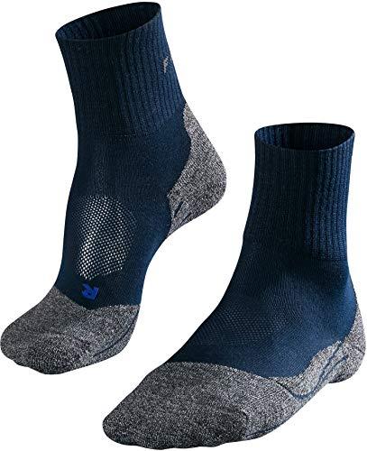FALKE TK2 Cool Short Trekking Socks Men Marine Schuhgröße EU 42-43 2019 Socken -