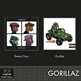 Gorillaz: Demon Days/Gorillaz (Audio CD)