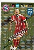 Panini Adrenalyn XL FIFA 3652018Arturo Vidal Limited Edition
