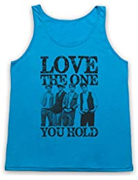 Inspired by Mumford & Sons Lover Of The Light Unofficial Tank Top Vest