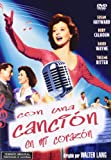With A Song In My Heart (1952) - Region Free PAL, plays in English without subtitles