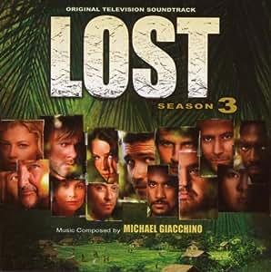 Lost Season 3 (Original TV Soundtrack)