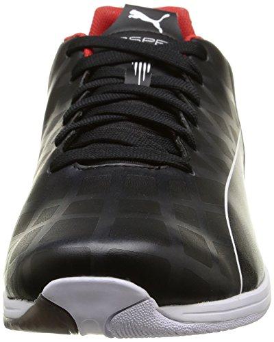 Puma Evospeed 1 4 Sf Nm, Baskets Basses homme Noir (Black/Black)