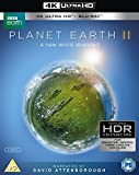 Planet Earth II (4k UHD + Blu-ray)