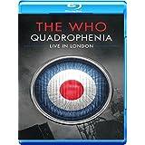The Who - Quadrophenia/Live in London