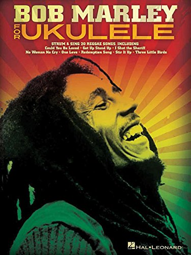 Bob Marley for Ukulele par Bob Marley
