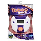 Taboo Buzz'd Hand Held Electronic Travel Game - Buzzed The Game of Unspeakable Family Fun