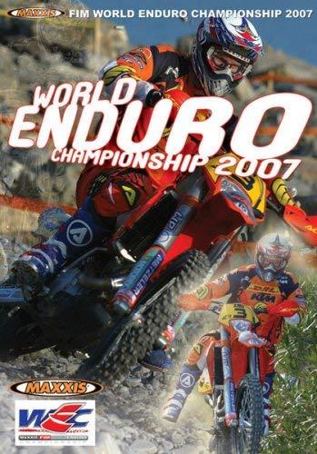 Preisvergleich Produktbild World Enduro Championship 2007