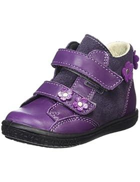 Ricosta Mädchen Abby Hohe Sneaker