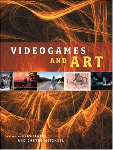 Videogames and Art (Intellect)