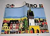 Bestell.Nr. 9503 Vero HO Hoe TT N Katalog Zubehör Modelleisenbahn VEB Vero Olbernhau DDR