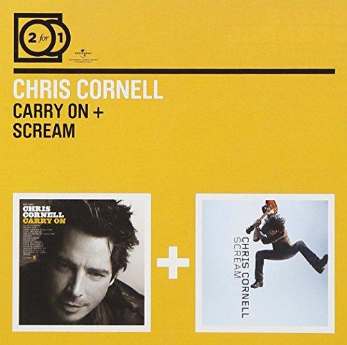 Carry on/Scream