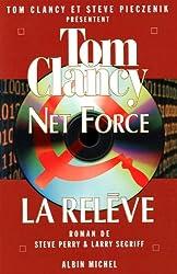 Net force 8 - La relève