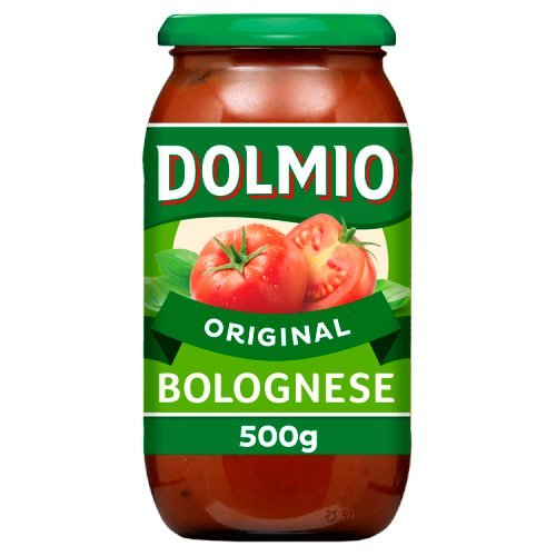 Dolmio Bolognese Original Pasta Sauce, 500g