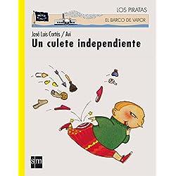 Un culete independiente (Los piratas)
