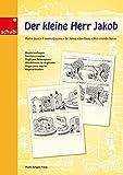 Der kleine Herr Jakob: Kopiervorlagen