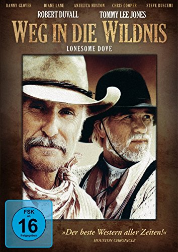 Weg in die Wildnis [2 DVDs] (Dove Reisen)