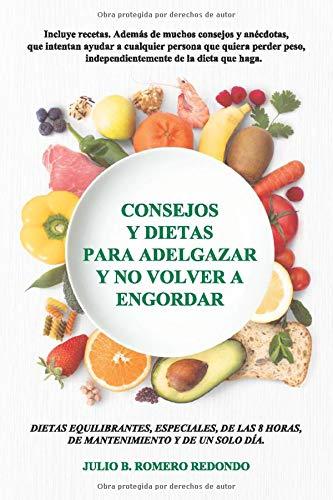 519i2fzFKDL - Consejos y dietas para adelgazar y no volver a engordar