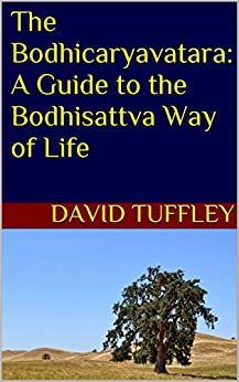The Bodhicaryavatara: A Guide to the Bodhisattva Way of Life (English Edition) par [Tuffley, David]
