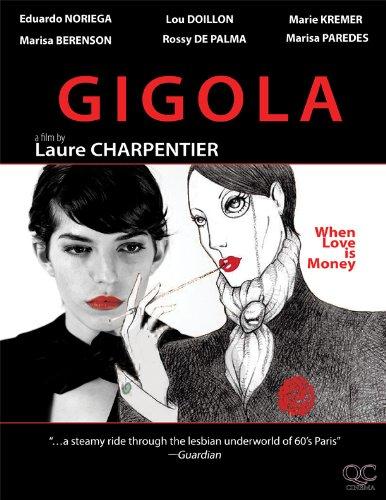 Bild von Gigola / (Ws) [DVD] [Region 1] [NTSC] [US Import]