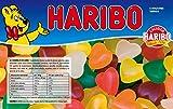 Haribo - zarte Herzen - 1000 Gr