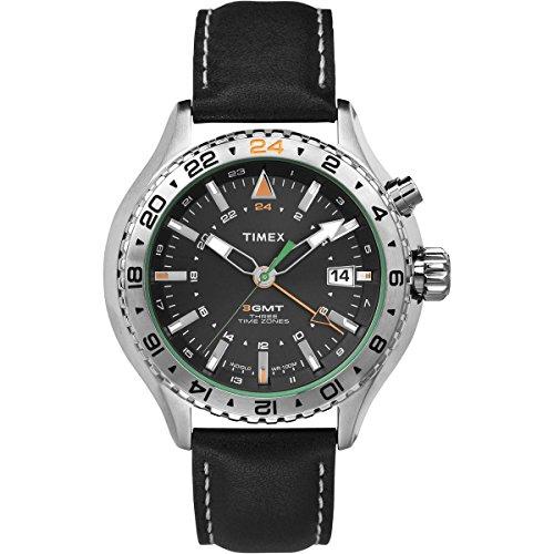 Timex Intelligent Quartz T2P452 - Orologio da Polso Uomo